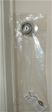 Doorknob Bags