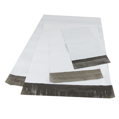 7.5x10.5 Poly Mailers, 1000 Bags