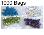 3x5.5 (.0015) Poly Pro, 1000 Bags